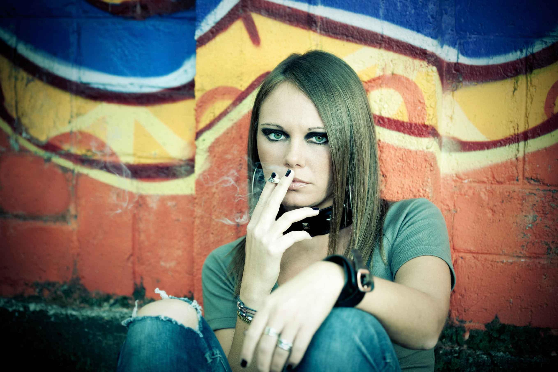 Effect of Marijuana on Teenage Brain