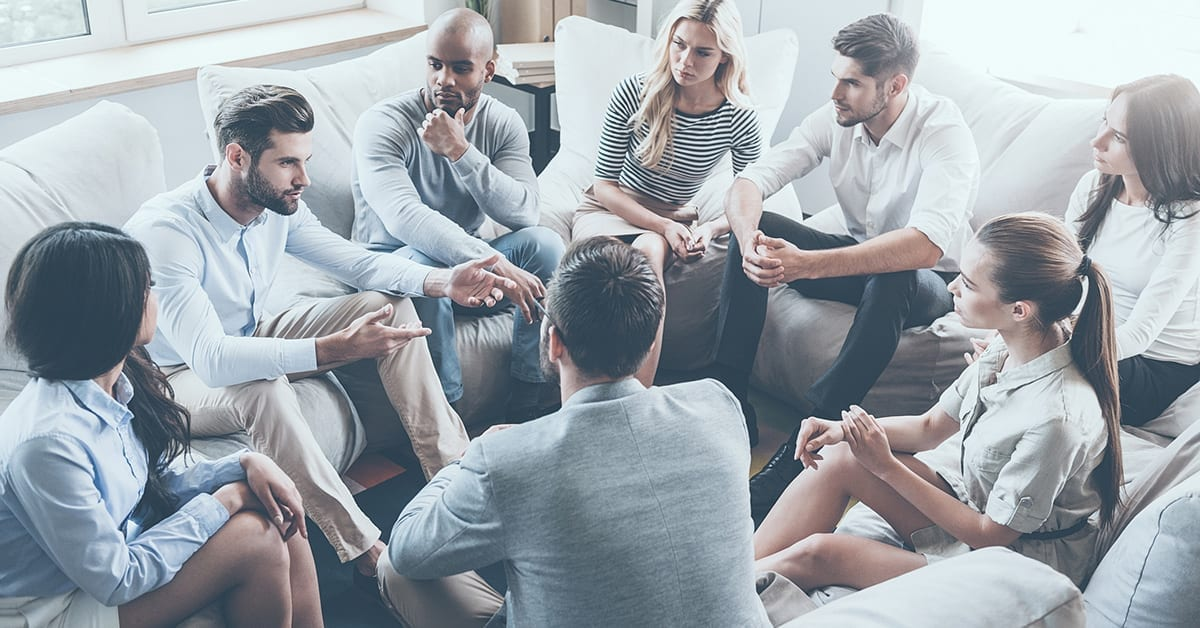 5 Reasons for Group Therapy | Advantage Mental Health Center