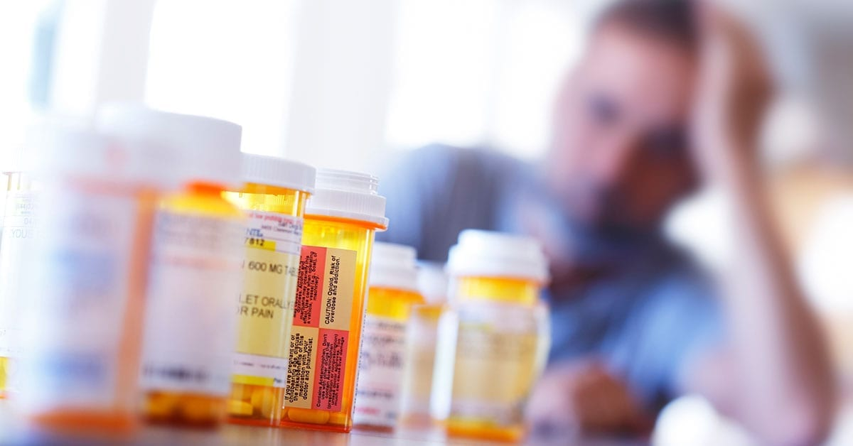 Tips for Dealing with Opiate Addicts