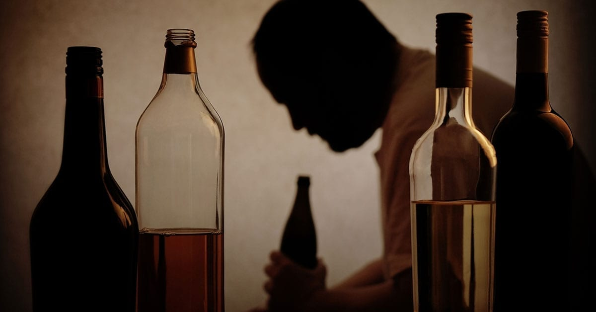 Alcohol Abuse: The Steps Toward Recovery