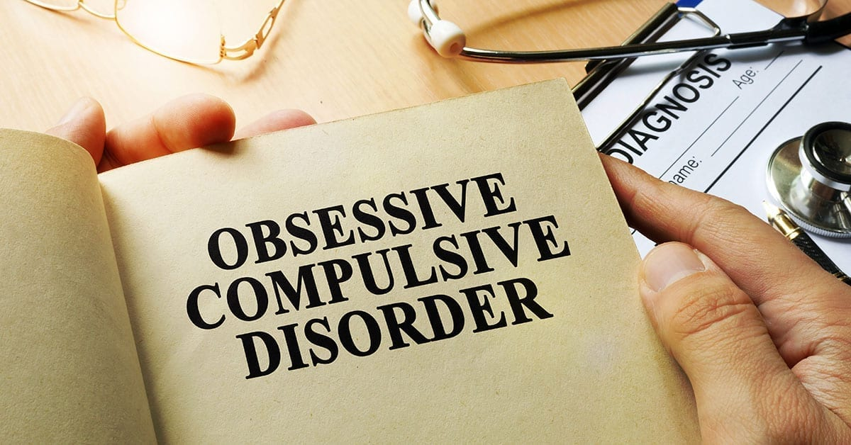 Common Myths of Obsessive Compulsive Disorder