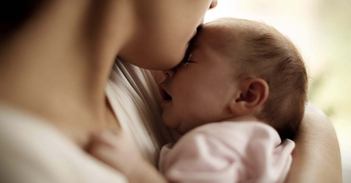 Postpartum Depression: Symptoms and Treatment