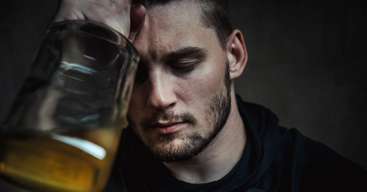 Alcohol Abuse Issues