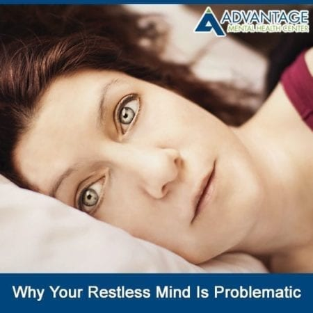 Why Your Restless Mind is Problematic