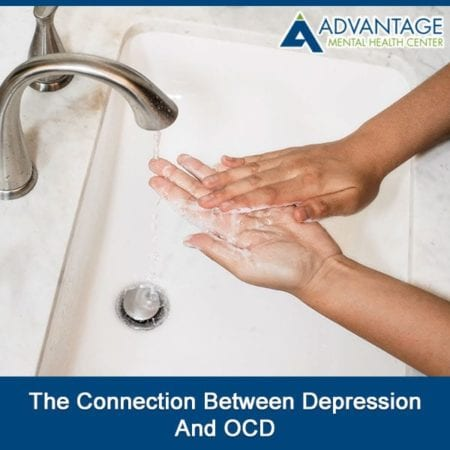 The Connection Between Depression And OCD