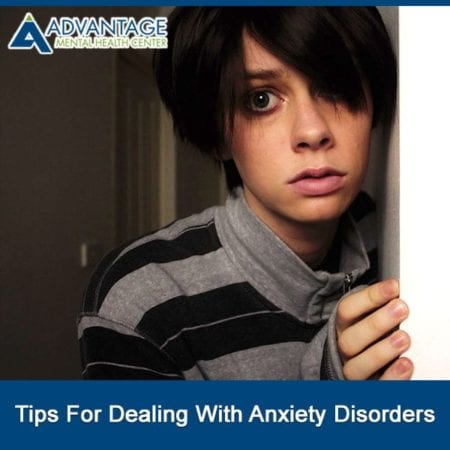 Tips For Dealing With Anxiety Disorders