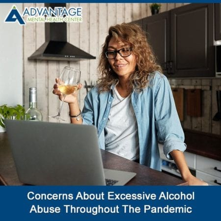 Concerns About Excessive Alcohol Abuse Throughout The Pandemic