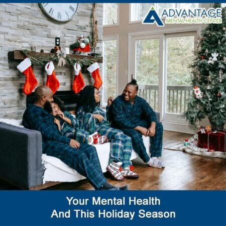 Your Mental Health And This Holiday Season