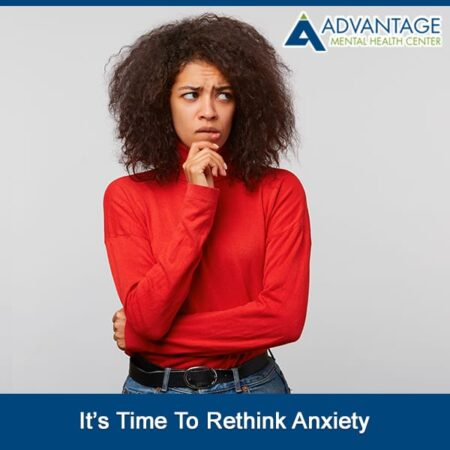 It's Time To Rethink Anxiety