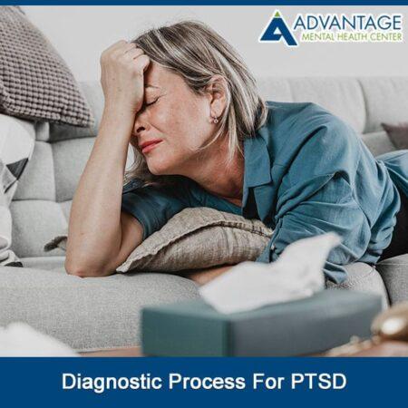 Diagnostic Process For PTSD