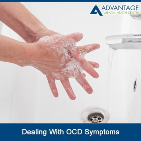 Dealing With OCD Symptoms