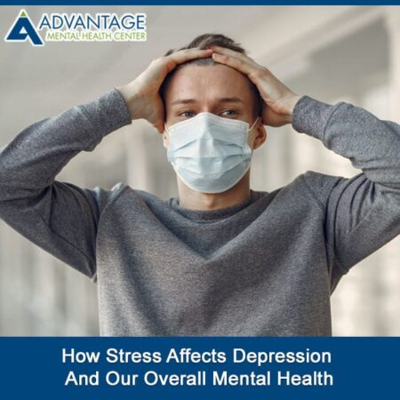 How Stress Affects Depression And Our Overall Mental Health