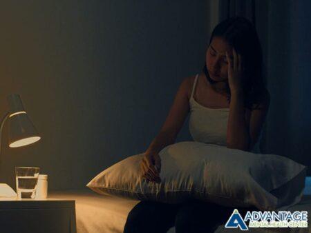 How Do Sleep Habits Affect Depression?