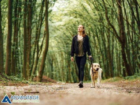 Can Caring For A Dog Or Other Pet Help With Depression And Anxiety?